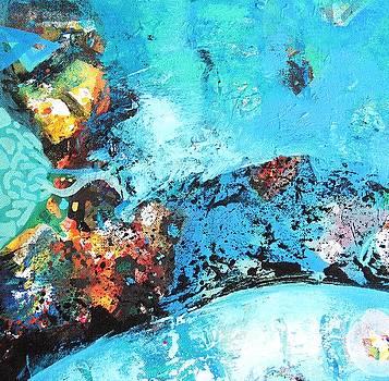 Mirage Harmony by Sanjay Punekar