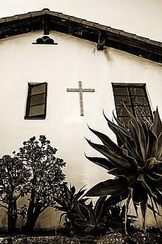 Scott Pellegrin - Mission Cross