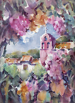 Joan  Jones - Mission Vineyard