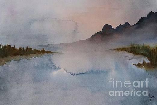 Mist by Annemeet Hasidi- van der Leij