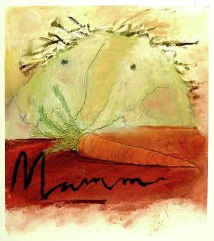Mmmm by Simi Berman