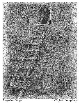 Jack Pumphrey - Mogollon Steps