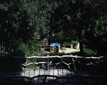 John Bowers - Monte Carlo Playground