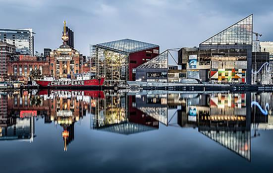 More Baltimore by Wayne King