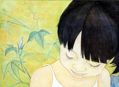 Fumiyo Yoshikawa - Morning Glory