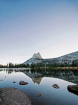 Morning Reflections  by Angie Schutt
