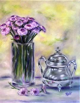 Morning Splendor by Dr Pat Gehr