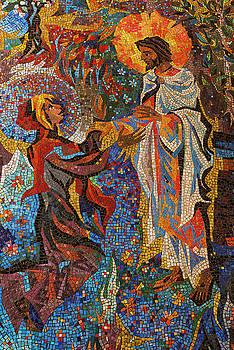 Mosaic #1 by Dennis Kowalewski