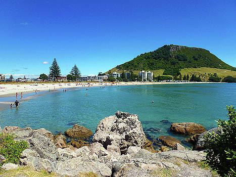 Selena Boron - Mount Maunganui Beach 8 - Tauranga New Zealand