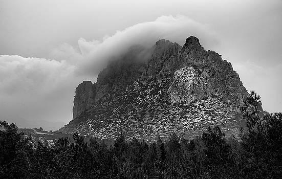 Mountain Landscape by Michalakis Ppalis