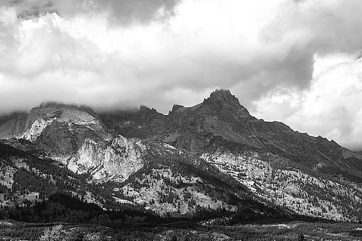 Mountain Shadows by Colleen Coccia