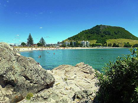 Selena Boron - Mt Maunganui Beach 13 - Tauranga New Zealand