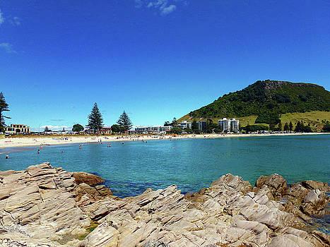 Selena Boron - Mt Maunganui Beach 9 - Tauranga New Zealand