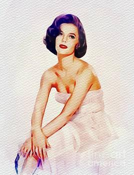 John Springfield - Natalie Wood, Movie Star