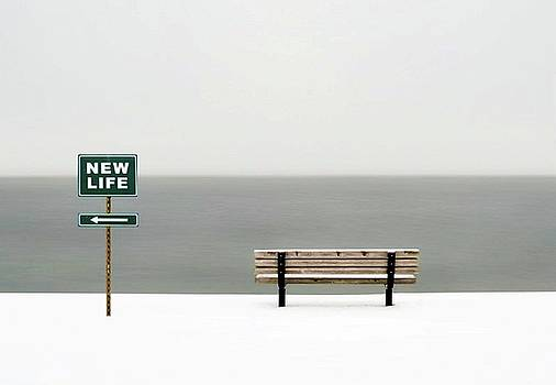 New Life by Emil Bodourov