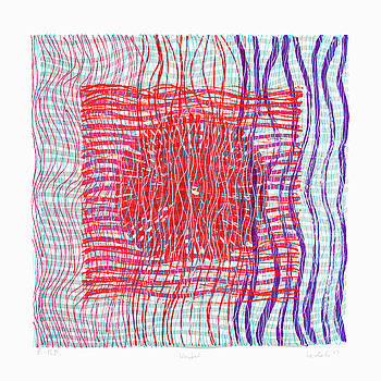 Colorweaves 35 by Hermann Lederle