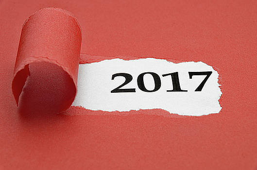 New Year 2017 by Paulo Goncalves