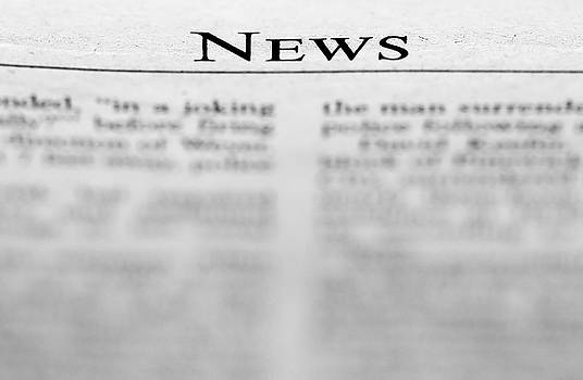 News by John Cardamone