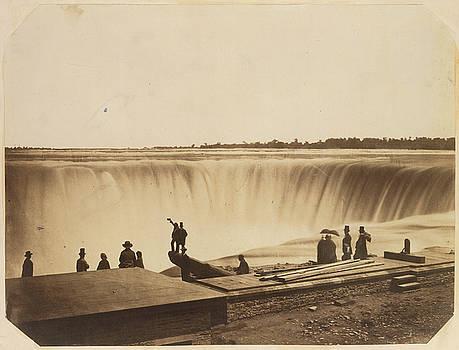 Niagara Falls by Holmes