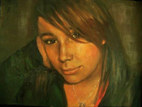 Nicole by Joan Wulff