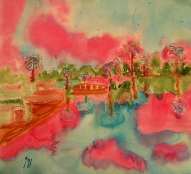 Nile by Rosemen Elsayad
