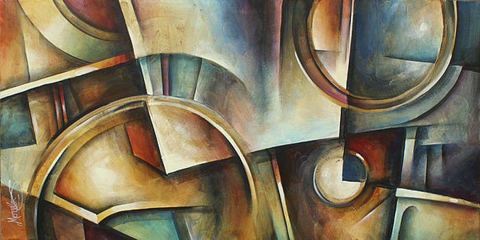 No Way Out by Michael Lang