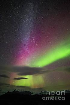 Northern Lights 3 by Mariusz Czajkowski