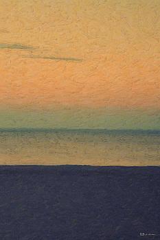 Serge Averbukh - Not quite Rothko - Breezy Twilight