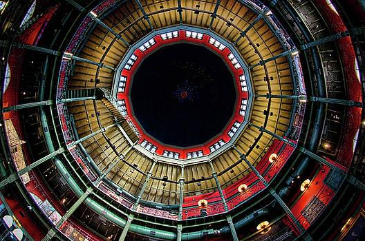 Neil Shapiro - Nott Looking Up