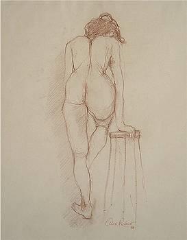 Alex Rahav - nude 14