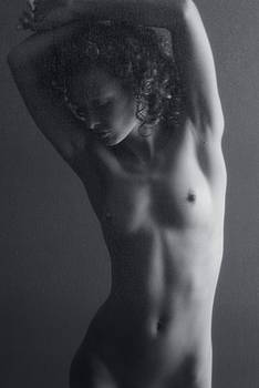 Nude 4014 by Jack Snyder