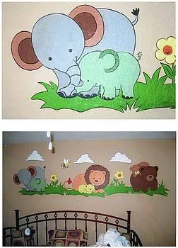Nursery by Jose Renan Herrera