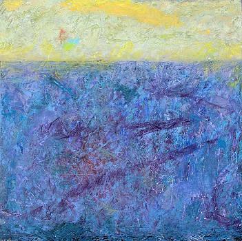 Ocean Series X by Michael Turner