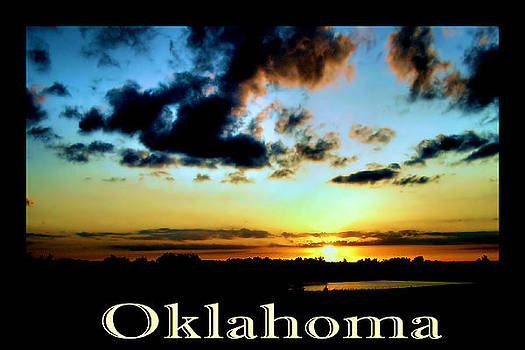 Karen M Scovill - Oklahoma