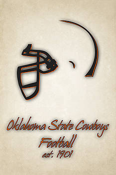 Joe Hamilton - OKLAHOMA STATE COWBOYS
