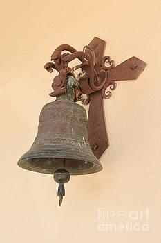 Old Bell by Henrik Lehnerer
