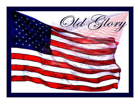 Karen Scovill - Old Glory