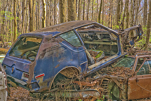 Old Timer by Dennis Dugan