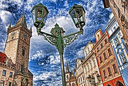 Dennis Cox - Old Town Prague