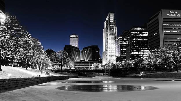 Omaha by Steve ODonnell