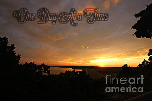 Jenny Revitz Soper - One Day At A Time