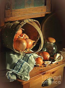 Onionart by Binka Kirova