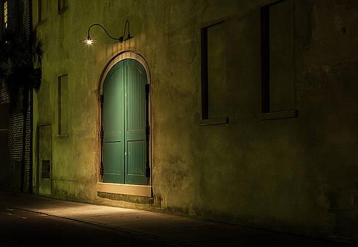 Opportunity Knocks by Nicole Robinson
