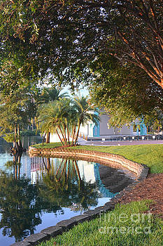 Orlando, Florida by Timothy OLeary