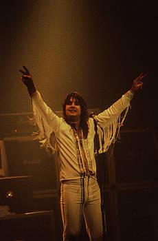 Ozzy Osbourne by Rich Fuscia