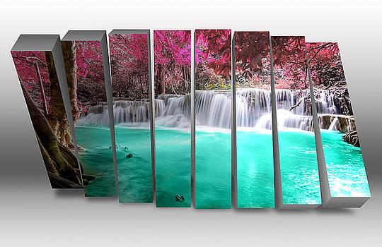 Paradise by Marvin Blaine