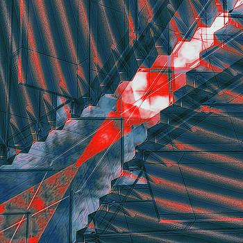 Parallel Worlds by Wayne Sherriff