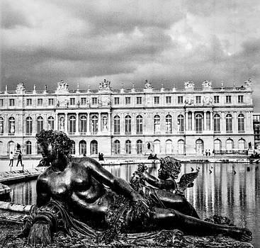 Cyril Jayant - Paris Versailles.