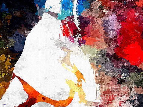 Passion by Daniel Janda