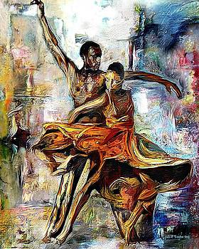 Passion by Lynda Payton